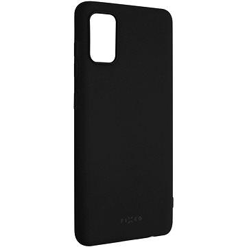 FIXED Story pro Samsung Galaxy A41 černý - Kryt na mobil