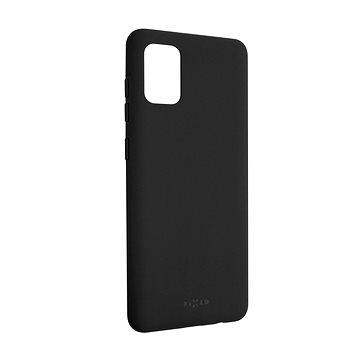 FIXED Story pro Samsung Galaxy A31 černý - Kryt na mobil