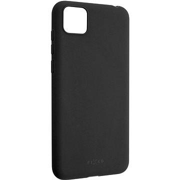 FIXED Story pro Huawei Y5p černý - Kryt na mobil