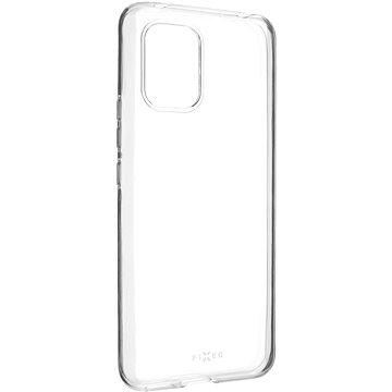 FIXED pro Xiaomi Mi10 Lite čiré - Kryt na mobil