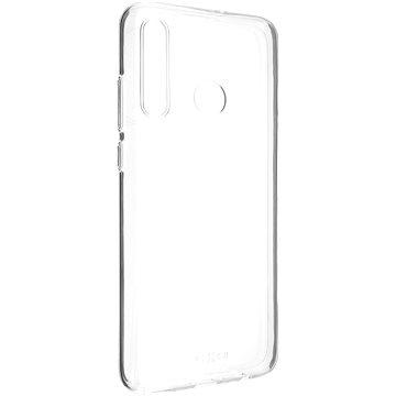 FIXED Skin pro Honor 20e 0.6 mm čiré - Kryt na mobil