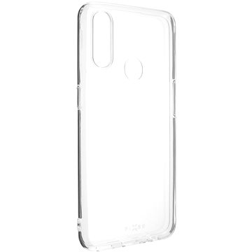 FIXED pro Oppo A31 čiré - Kryt na mobil