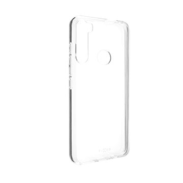 FIXED pro Motorola One Fusion+ čiré - Kryt na mobil