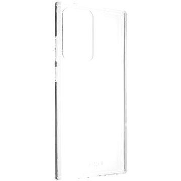 FIXED pro Samsung Galaxy Note 20 Ultra 5G čiré - Kryt na mobil