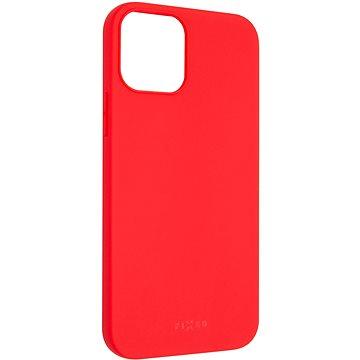 FIXED Story pro Apple iPhone 12/12 Pro červený - Kryt na mobil