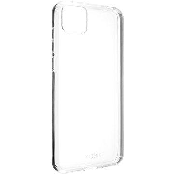 FIXED Skin pro Honor 9S 0.6 mm čiré - Kryt na mobil