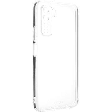 FIXED pro Huawei P40 Lite 5G čiré - Kryt na mobil