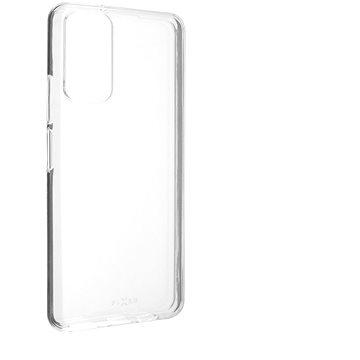 FIXED pro Honor 10X Lite čiré - Kryt na mobil