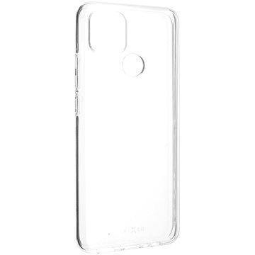 FIXED pro Oppo A15 čiré - Kryt na mobil