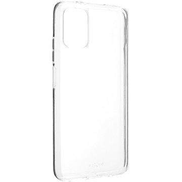 FIXED pro Xiaomi Poco M3 čiré - Kryt na mobil