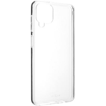 FIXED pro Samsung Galaxy A12 čiré - Kryt na mobil