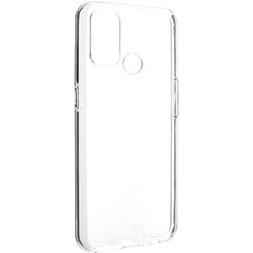 FIXED pro Oppo A53 čiré - Kryt na mobil