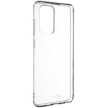 FIXED pro Samsung Galaxy A52/A52 5G čiré - Kryt na mobil