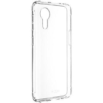 FIXED pro Samsung Galaxy Xcover 5 čiré - Kryt na mobil