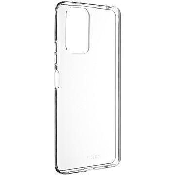 FIXED pro Xiaomi Redmi Note 10 Pro čiré - Kryt na mobil