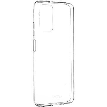 FIXED pro Xiaomi Redmi 9T čiré - Kryt na mobil