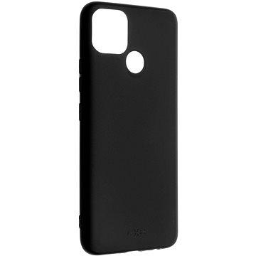 FIXED Story pro Realme 7i/C12 černý - Kryt na mobil