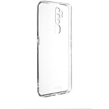 FIXED pro Oppo A9 čiré - Kryt na mobil