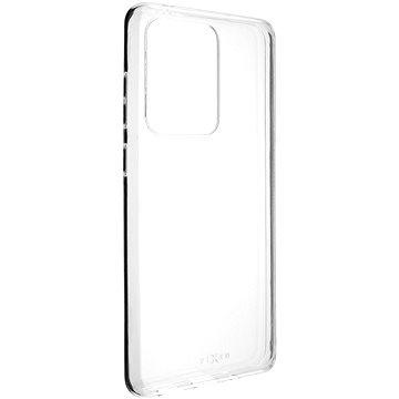 FIXED pro Samsung Galaxy S20 Ultra čirý - Kryt na mobil