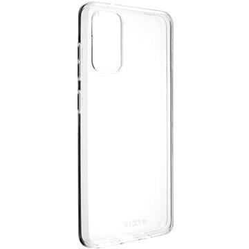 FIXED pro Samsung Galaxy S20 čirý - Kryt na mobil