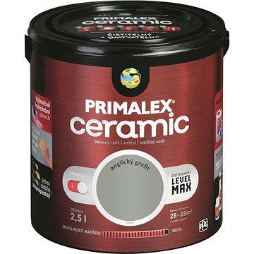 Primalex Ceramic anglický grafit  2.5l - Malířská barva