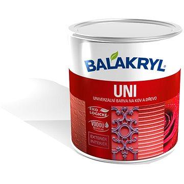 Balakryl Uni lesk 0840 červenohnědý 0.7kg - Malířská barva