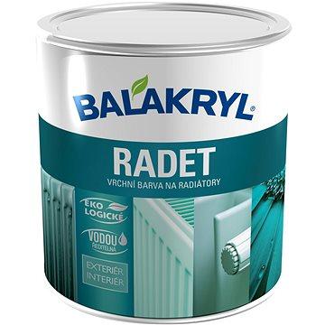 Balakryl Radet 0603 slonová kost lesk 0.7kg - Malířská barva