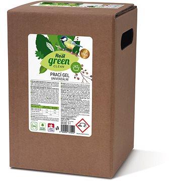 REAL GREEN prací gel PVK 5 l (142 praní) - Eko prací gel