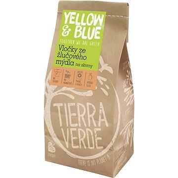 Yellow&Blue Vločky ze žlučového mýdla 400 g - Žlučové mýdlo