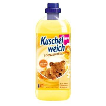 KUSCHELWEICH Sommerliebe 1 l (31 praní) - Aviváž