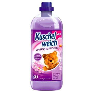 KUSCHELWEICH Magische Frische 1 l (31 praní)  - Aviváž