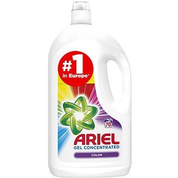 ARIEL Color 3,85 l (70 praní) - Prací gel