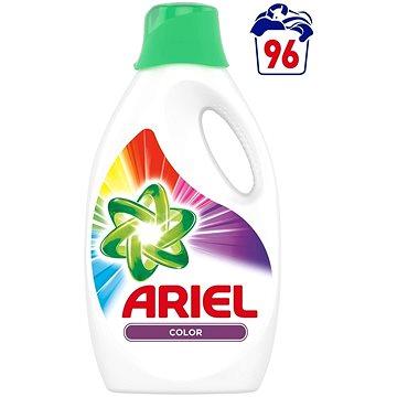 ARIEL Color 2× 2.64 l (96 praní) - Prací gel