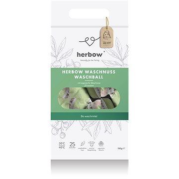 HERBOW Soapnut Ball 5 pack (25 praní) - Eko prací prostředek