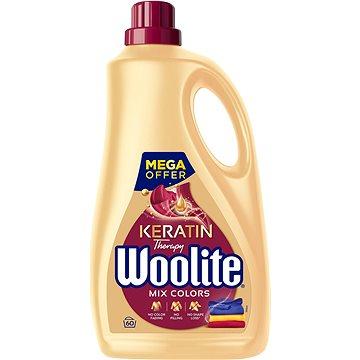 WOOLITE Mix Colors 3,6 l (60 praní) - Prací gel