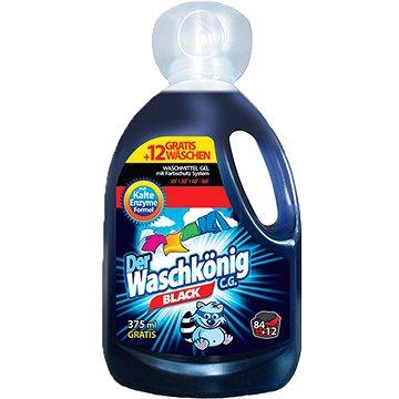 DER WASCHKÖNIG Prací gel Black 3,3 l  (96 praní) - Prací gel