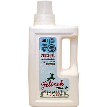 JELEN Jelínek Mimi s Panthenolem 1,35 l (30 praní) - Prací gel