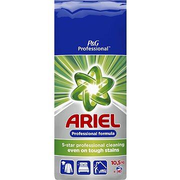 ARIEL Professional Regular 10,5 kg (140 praní) - Prací prášek