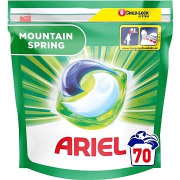 ARIEL Mountain Spring All in 1 (70 ks) - Kapsle na praní