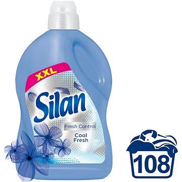 SILAN Cool Fresh 2,7 l (108 praní) - Aviváž