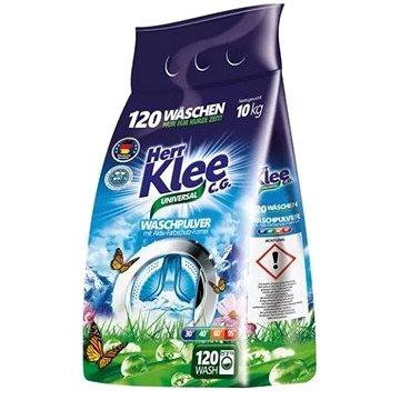 HERR KLEE Universal 10 kg (120 praní) - Prací prášek