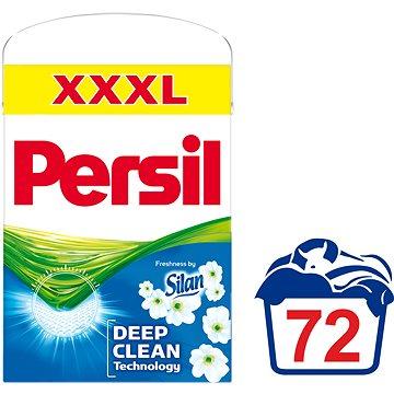 PERSIL Freshness by Silan 4,68 kg (72 praní) - Prací prášek