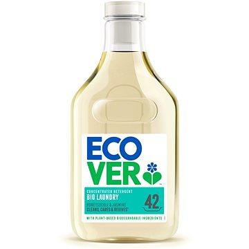 ECOVER Laundry Liquid Universal 1 l (20 praní) - Eko prací gel