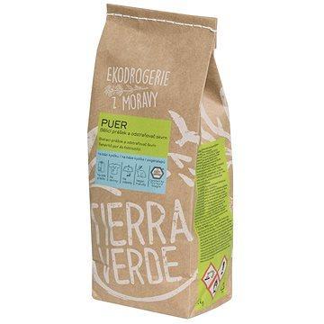 YELLOW & BLUE Puer Bělící prášek 1 kg - Eko odstraňovač skvrn