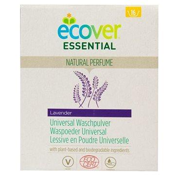 ECOVER Ecocert Univerzální  1,2 kg (16 praní) - Eko prací prášek