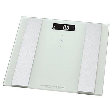 ProfiCare PW-3007WH - Osobní váha