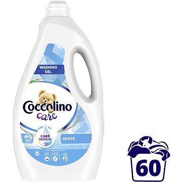 COCCOLINO Care White 2,4 l (60 praní) - Prací gel