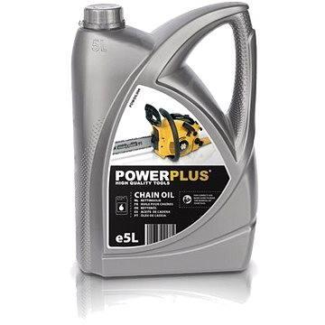POWERPLUS POWOIL006, 5l - Olej