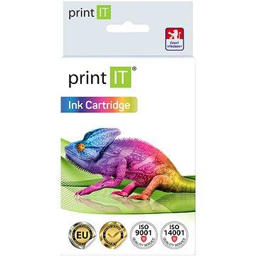 PRINT IT T0712 azurový pro tiskárny Epson - Alternativní inkoust