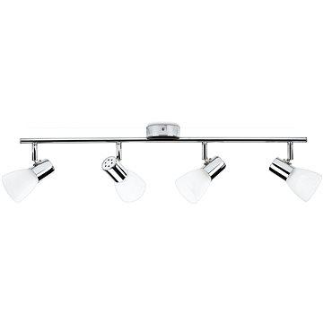 Philips Massive 50244/11/E1 - Bodové svítidlo COIR 4xLED/4,3W lesklý chrom - Bodové osvětlení